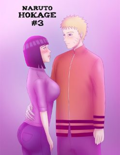 Naruto o Hokage Safado 3