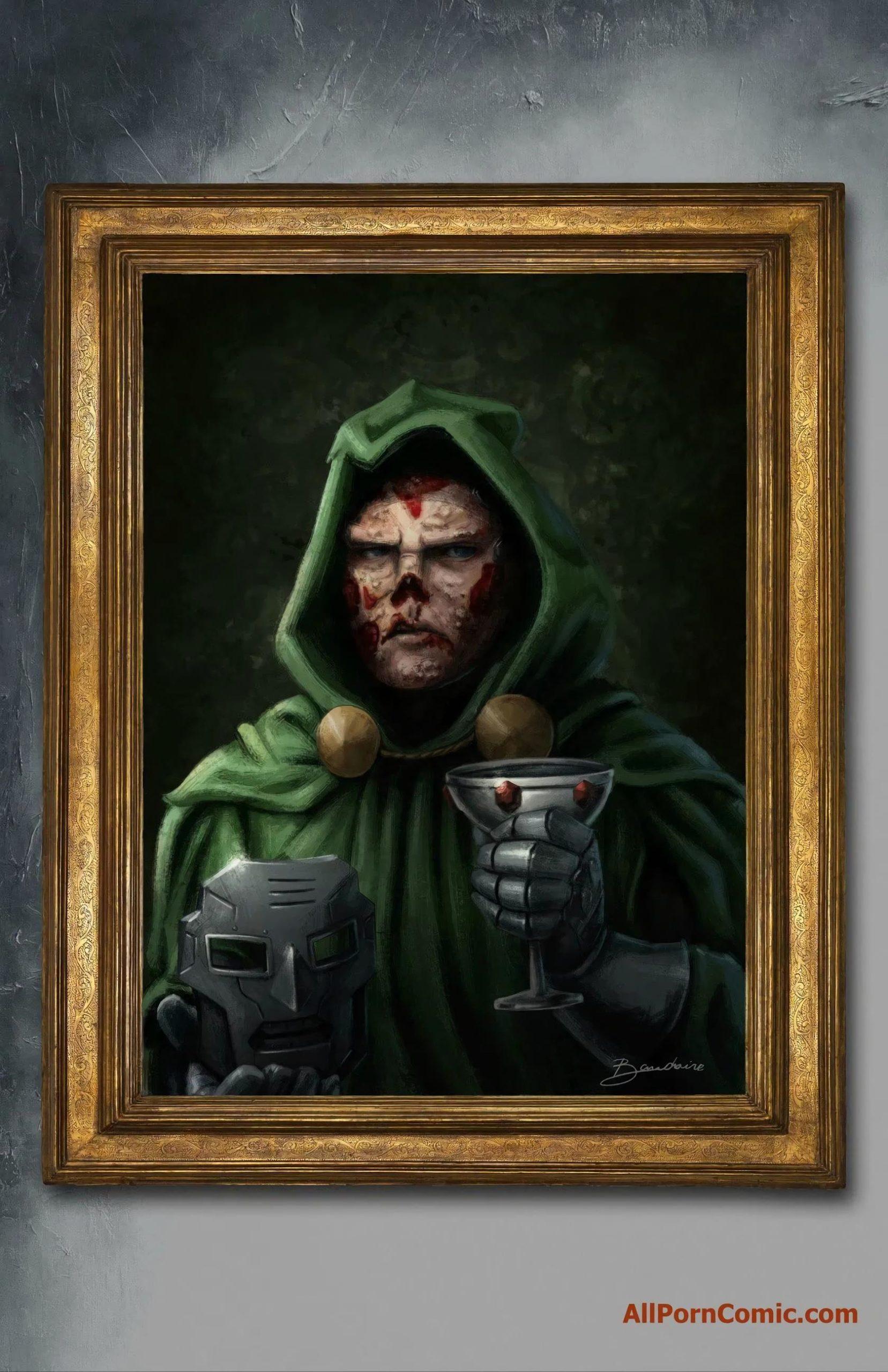 A Mestre do Crime