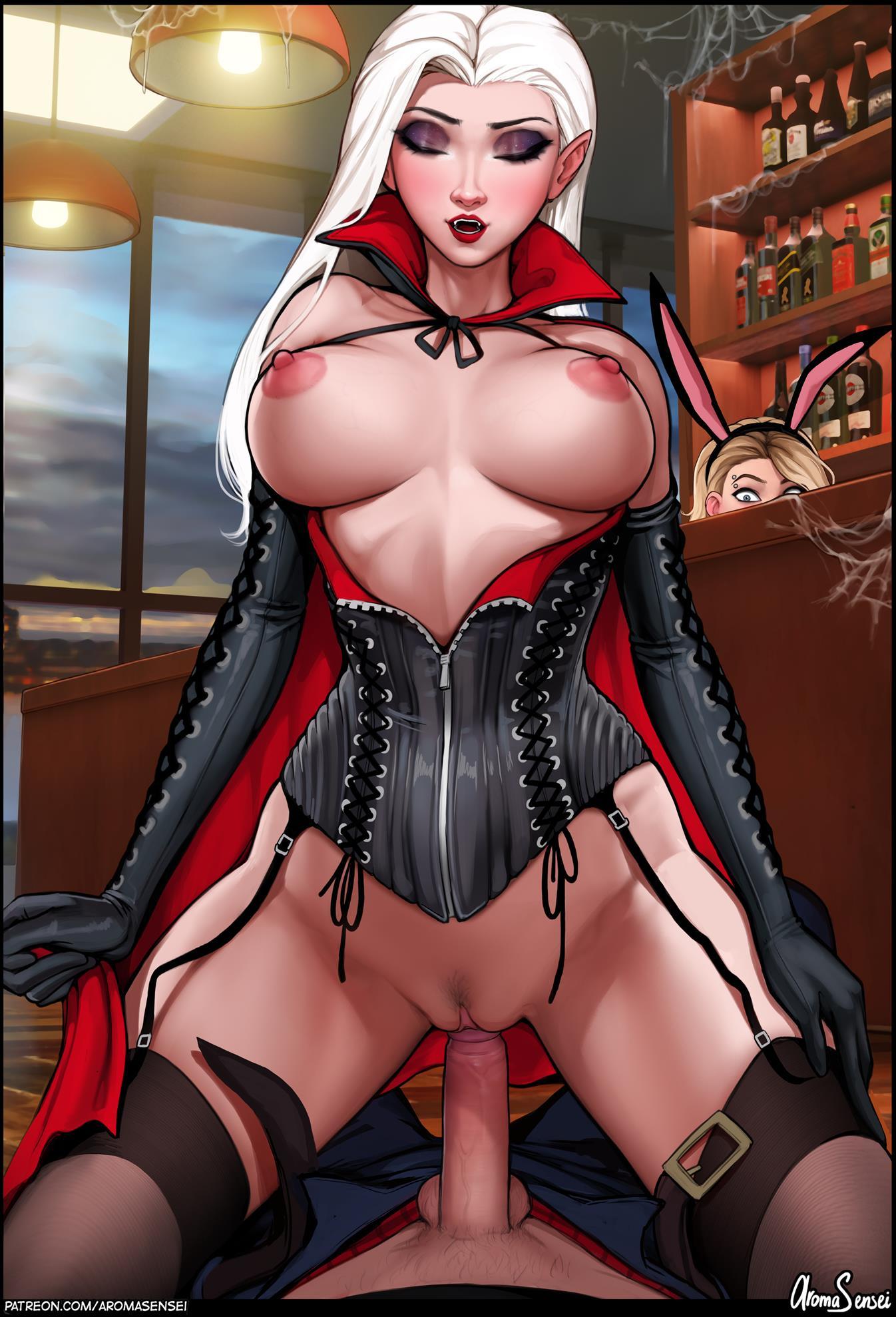 Halloween com as gostosas