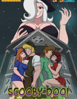 Scooby Doo – Noite de Halloween