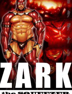 Zark o herói pervertido